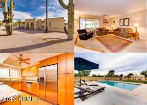 6837 E Corrine Drive, Scottsdale, AZ 85254