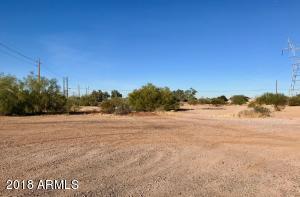 8246 E UNIVERSITY Drive Lot 5, Mesa, AZ 85207