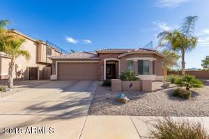 21111 E ASPEN VALLEY Drive, Queen Creek, AZ 85142