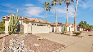 5450 E Fairfield Street, Mesa, AZ 85205