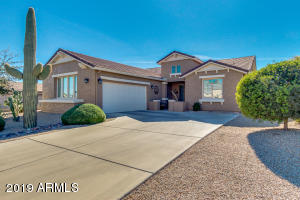 1021 W MOUNTAIN PEAK Way, San Tan Valley, AZ 85143