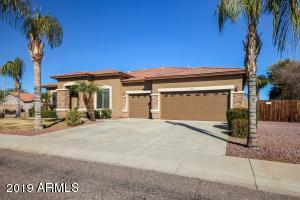 18090 W LISBON Lane, Surprise, AZ 85388