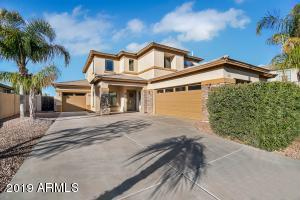 6590 S Pewter Way, Chandler, AZ 85249