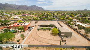 2142 S GERONIMO Road, Apache Junction, AZ 85119