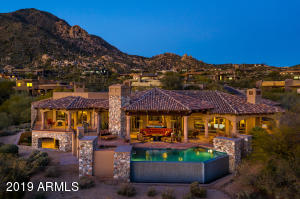 Property for sale at 10935 E Purple Aster Way, Scottsdale,  Arizona 85262