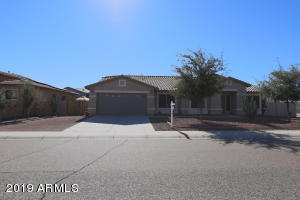 18479 W Port Royale Lane, Surprise, AZ 85388