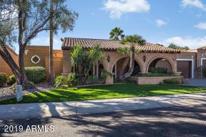 8017 E Via Del Desierto, Scottsdale, AZ 85258