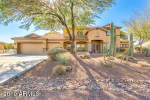 8867 W GOLDDUST Drive, Queen Creek, AZ 85142