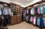 Custom California Closet