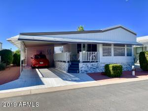 7750 E BROADWAY Road Lot 590, Mesa, AZ 85208