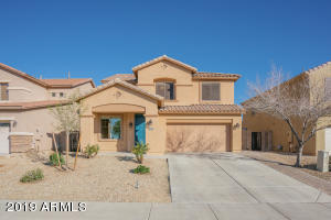 18016 W MISSION Lane, Waddell, AZ 85355