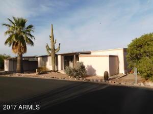 280 E MADELINE Drive, Queen Valley, AZ 85118