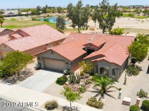 331 N SANTIAGO Trail, Casa Grande, AZ 85194