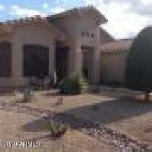 17302 E Via Del Oro, Fountain Hills, AZ 85268