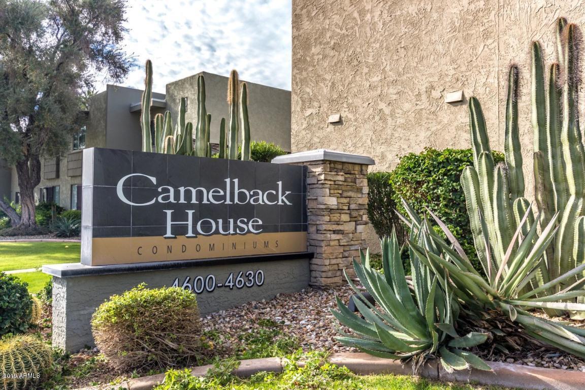 Photo of 4630 N 68TH Street #210, Scottsdale, AZ 85251