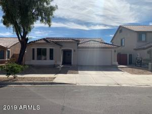 17189 W WATKINS Street, Goodyear, AZ 85338
