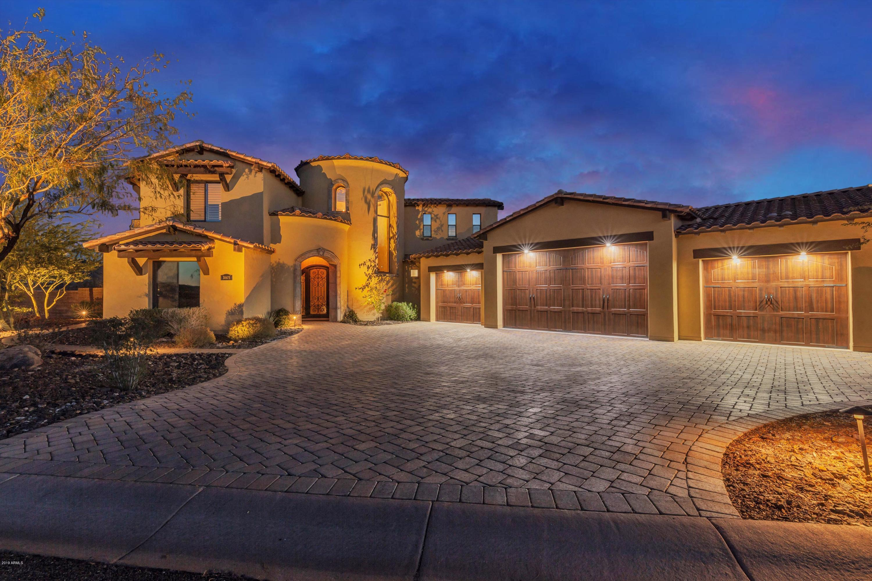 30675 N 120TH Lane, Peoria, Arizona