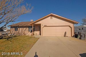 4310 N CINNABAR Drive, Prescott Valley, AZ 86314