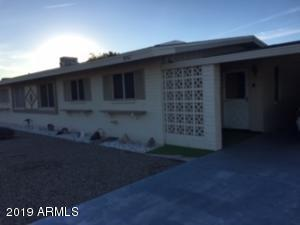 10367 W CLAIR Drive, Sun City, AZ 85351