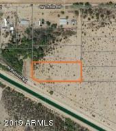 5898 N UNDETERMINED Road, -, Maricopa, AZ 85139