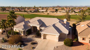 14022 W PARADA Drive, Sun City West, AZ 85375