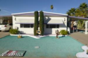 2300 N FLOYD Drive, Mesa, AZ 85215