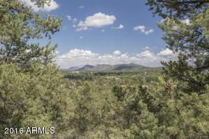Property for sale at 1001 W Sherwood Drive, Payson,  Arizona 85541