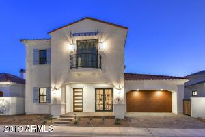 3923 E CRITTENDEN Lane, Phoenix, AZ 85018