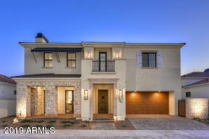 3931 E CRITTENDEN Lane, Phoenix, AZ 85018