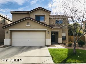 2061 S Luther Street, Mesa, AZ 85209