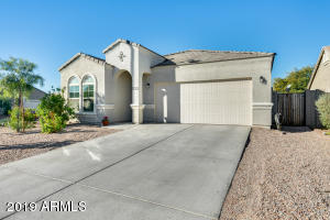 6328 S 251ST Drive, Buckeye, AZ 85326