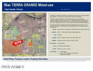SEC 11 E SUNSCAPE Way, Casa Grande, AZ 85194