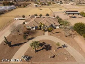 39764 N COUNTRY Lane, Queen Creek, AZ 85140