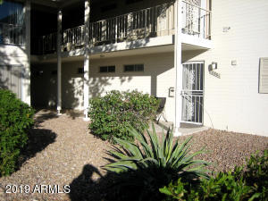 10801 N FAIRWAY Court E, Sun City, AZ 85351