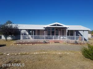 18485 S WEAVER MOUNTAIN Road, Peeples Valley, AZ 86332