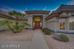 22006 N GOLF CLUB Drive, Sun City West, AZ 85375