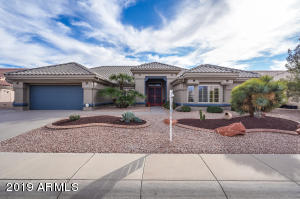 22006 N GOLF CLUB Drive, Sun City West, AZ 85375