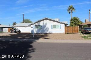 6020 W MEDLOCK Drive, Glendale, AZ 85301