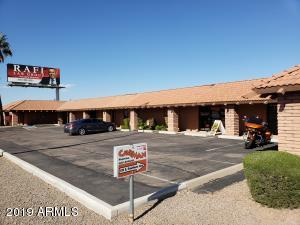 110-120 E SOUTHERN Avenue, Mesa, AZ 85210