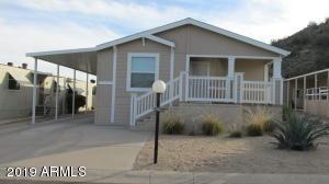 2233 E BEHREND Drive, 198, Phoenix, AZ 85024