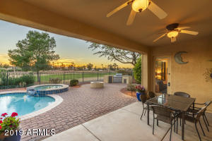 21922 N PEDREGOSA Court, Sun City West, AZ 85375