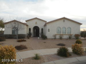 22393 E MUNOZ Court, Queen Creek, AZ 85142