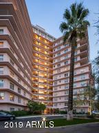 2201 N Central Avenue, 8C, Phoenix, AZ 85004