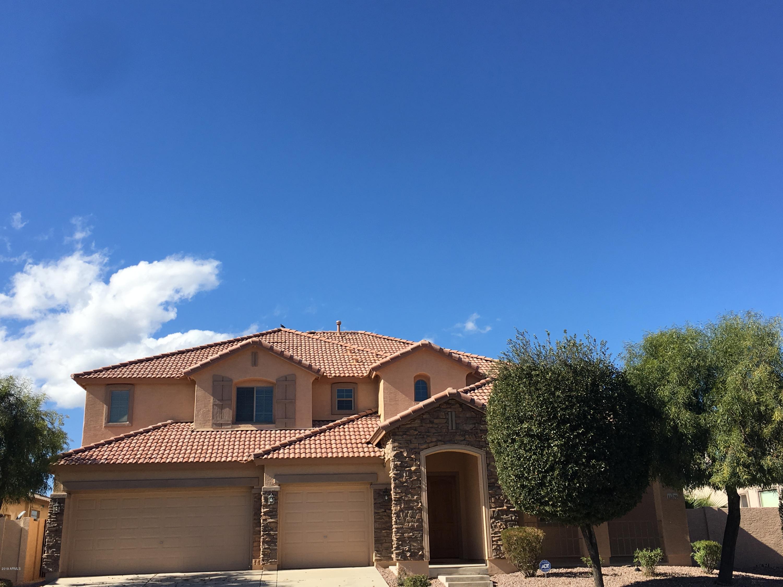 15570 N 185TH Avenue, Surprise, Arizona