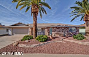 17622 N 131ST Drive, Sun City West, AZ 85375