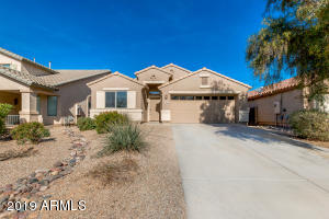 664 E LESLIE Avenue, San Tan Valley, AZ 85140