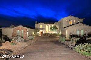 9830 E GRANITE PEAK Trail, Scottsdale, AZ 85262