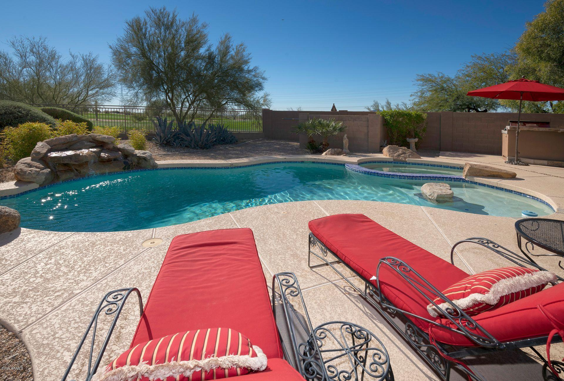 Photo of 10579 E CONIESON Road, Scottsdale, AZ 85255