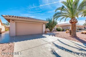 26441 S BEECH CREEK Drive, Sun Lakes, AZ 85248
