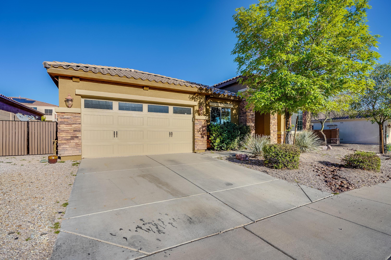 Photo of 2424 E ROBB Lane, Phoenix, AZ 85024